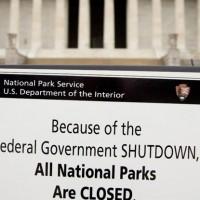 Government Shutdown 3